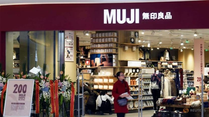 Muji's US business seeks bankruptcy protection over COVID-19