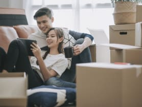 Single or married, here's how a Singapore woman can buy her first home