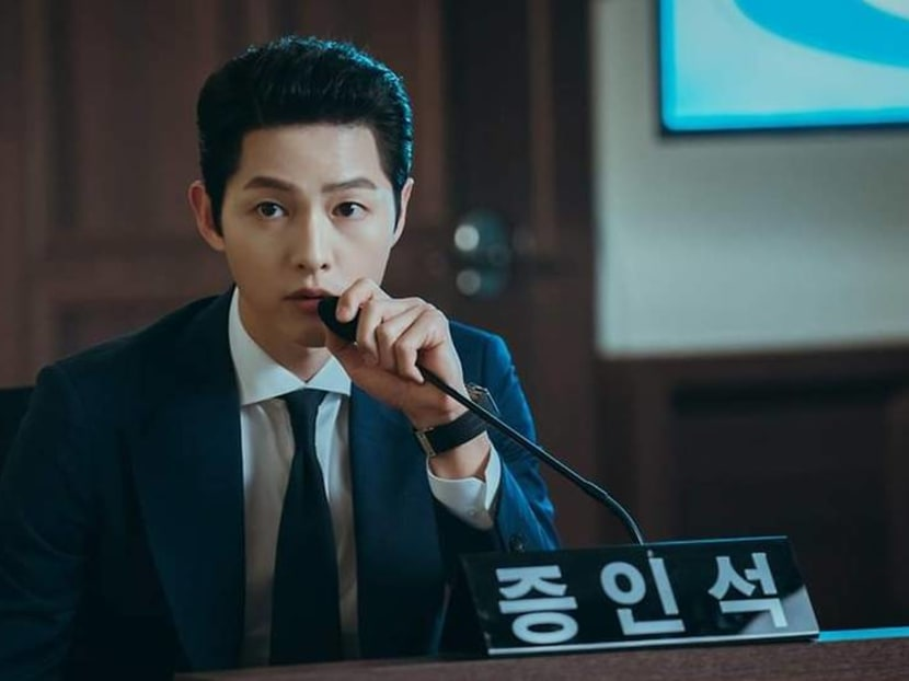 K-drama Vincenzo's big finale claims sixth highest ratings in tvN history