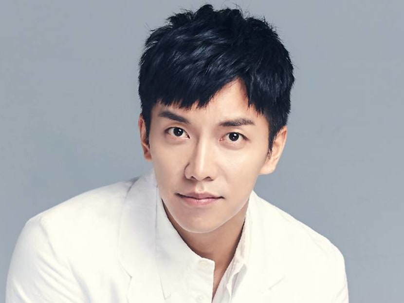 Ticketing details for Lee Seung-gi's Vagabond Voyage fan-meeting in Singapore announced