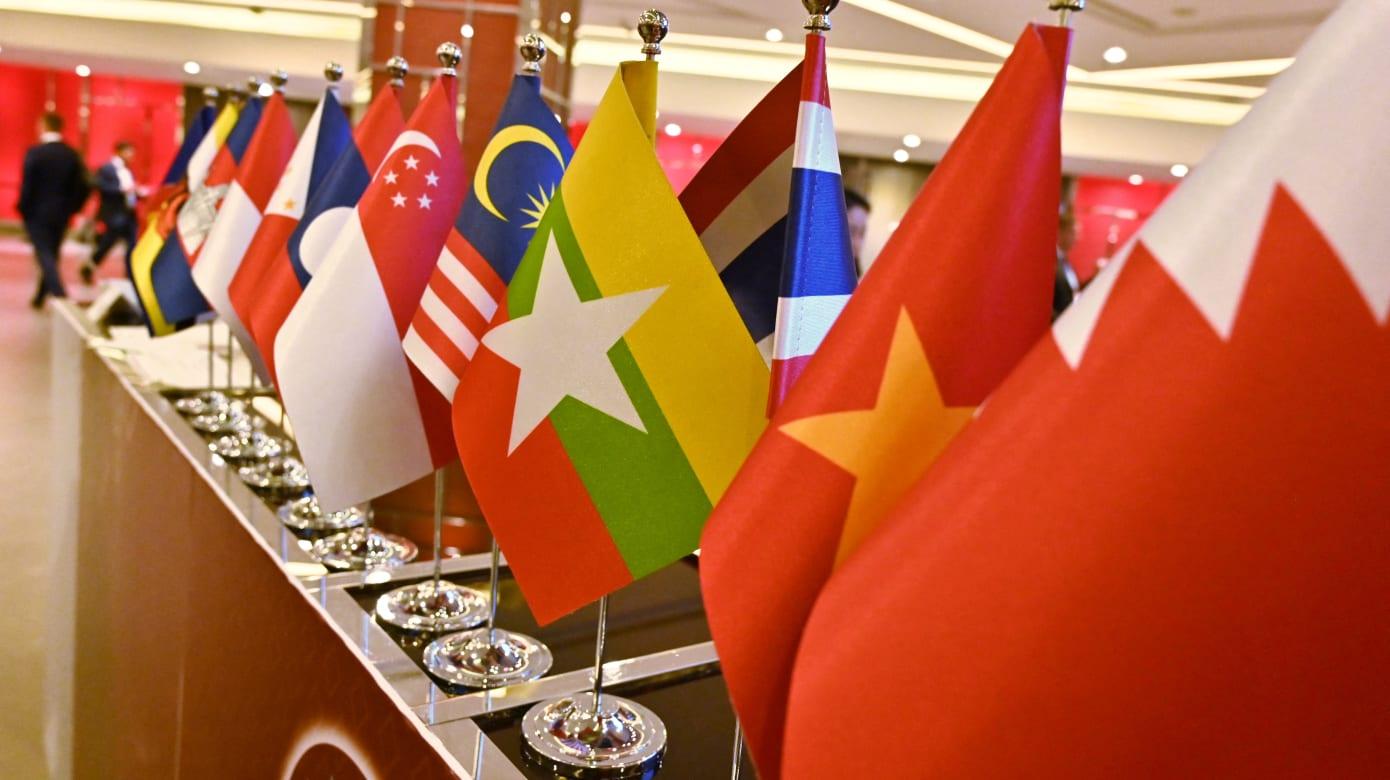缅甸军人政府抨击亚细安组织违反不干涉成员国内政政策