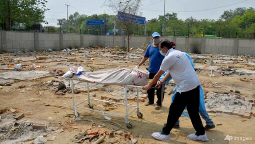 COVID-19: Indian court urges government action as hospitals cry help
