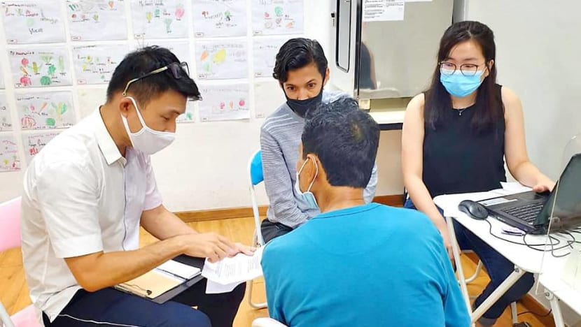 PAP advises MPs to suspend physical meet-the-people sessions amid rise in unlinked COVID-19 community cases