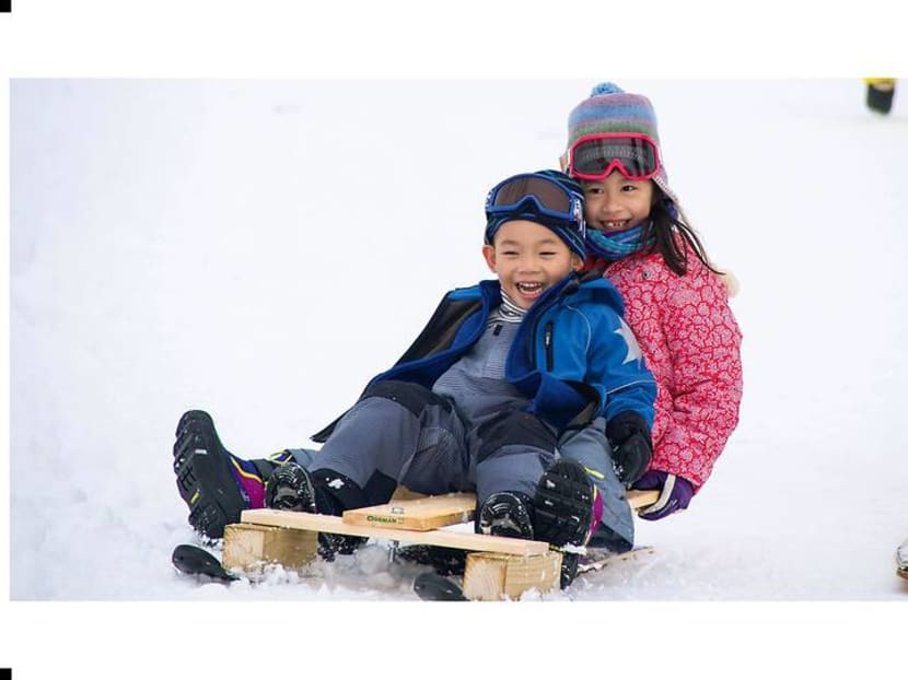 From Bali to Niseko, Japan: The best holiday camps to send your kids to