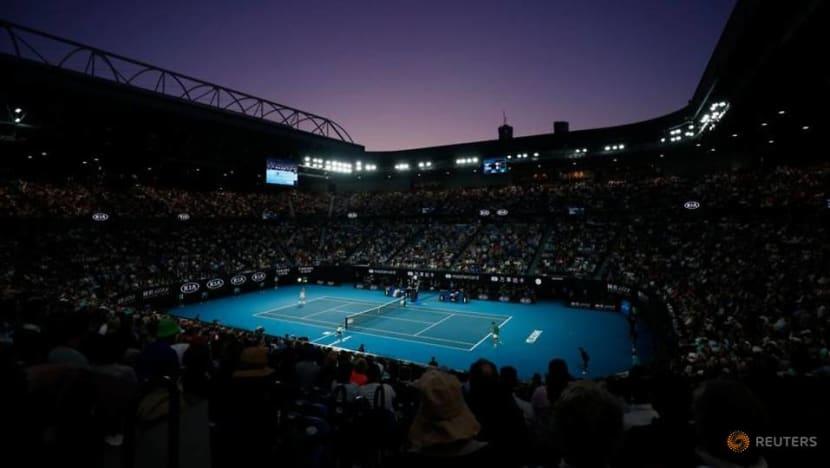 Tennis: NSW offers to host Australian Open as Melbourne battles COVID-19 spike