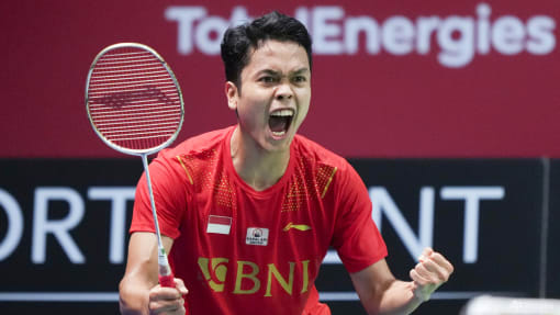 Badminton: Indonesia wins Thomas Cup again after almost two-decade wait