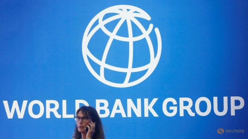 Global economic recovery may take 5 years, World Bank chief economist says