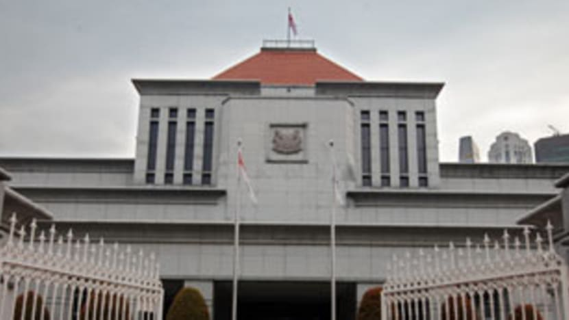Speaker of Parliament formally announces vacancy of Hougang seat