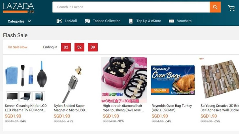 Alibaba-owned Lazada looks to 'crush' competition, goes on charm offensive to win over online sellers