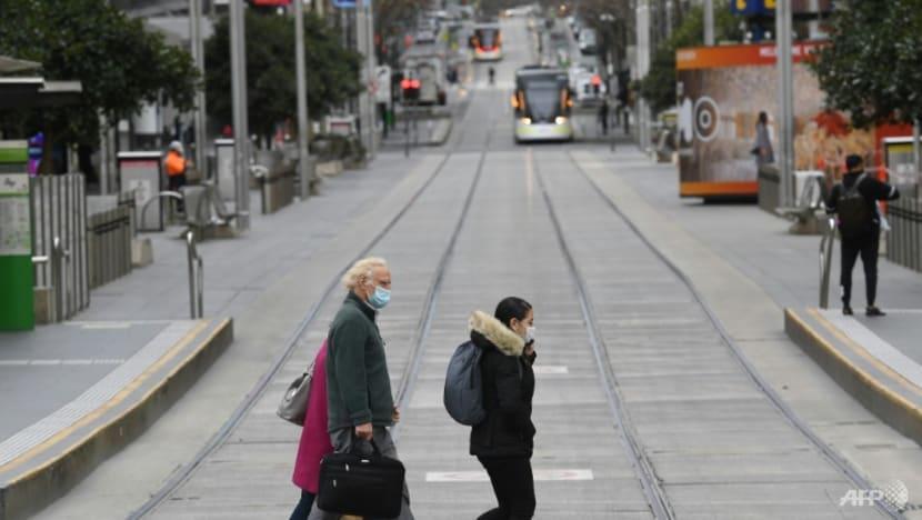 Australia's capital Canberra to enter seven-day lockdown