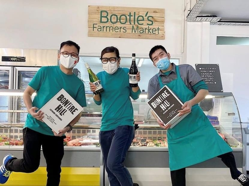 Havelock Road gourmet grocer Bootle's is closing down