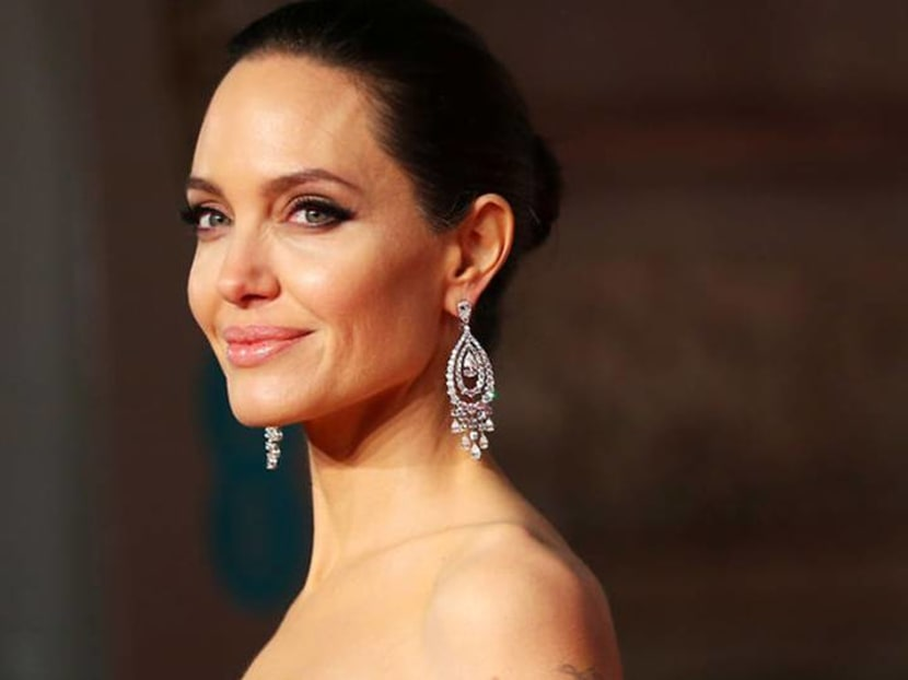 Angelina Jolie, George Clooney and other celebrities give back to COVID-19 relief
