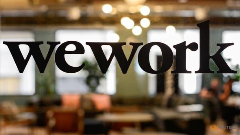 Exclusive: Adam Neumann's final WeWork act - helping SoftBank's SPAC deal