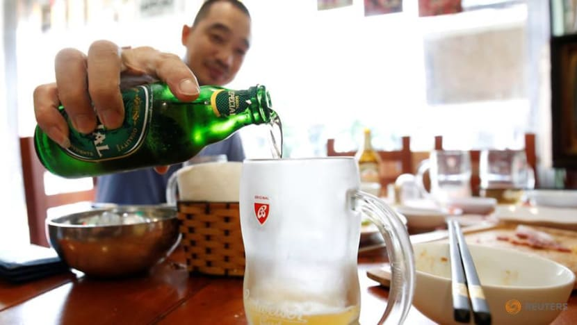 Vietnam to sell remaining 36% stake in largest brewer Sabeco
