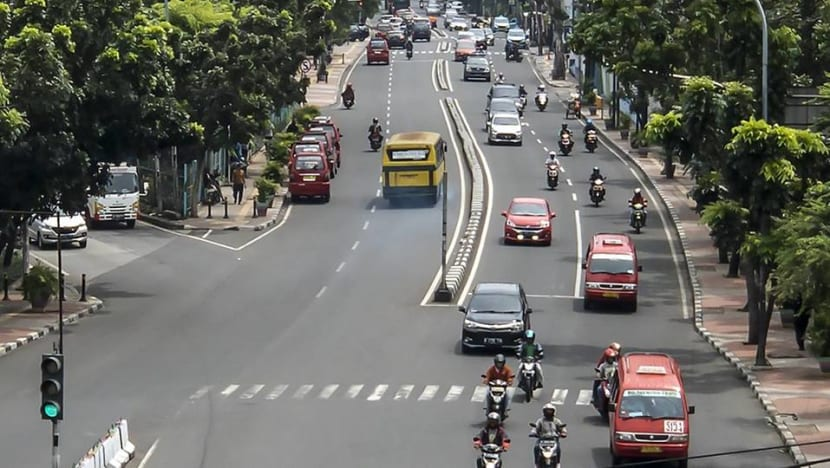 Indonesia's Q1 GDP growth weakest since 2001, recession looms