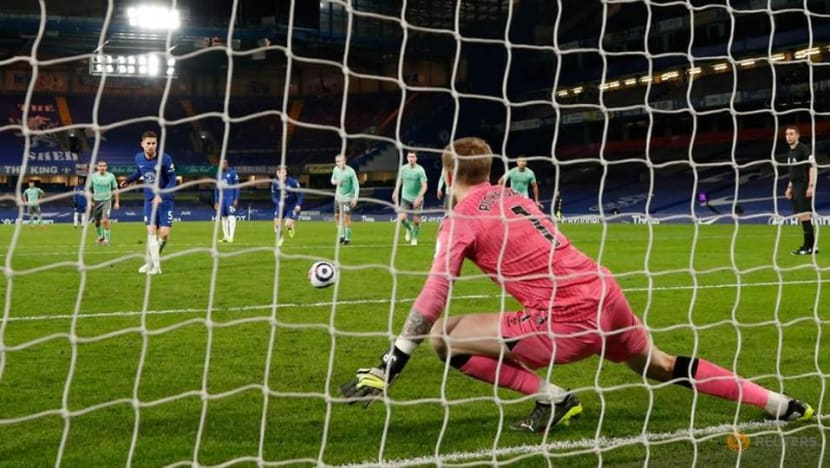 Football: Chelsea march on under Tuchel with 2-0 win over Everton