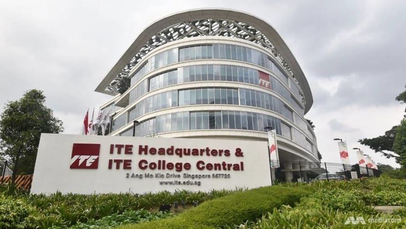 New ITE curriculum from 2022 to let students get Higher Nitec in 3 years instead of 4 years