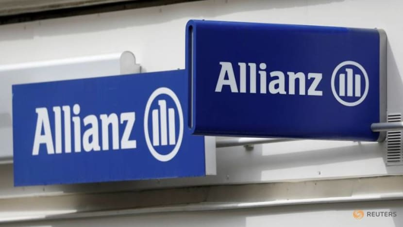 Allianz posts surprise 6per cent rise in third-quarter net profit