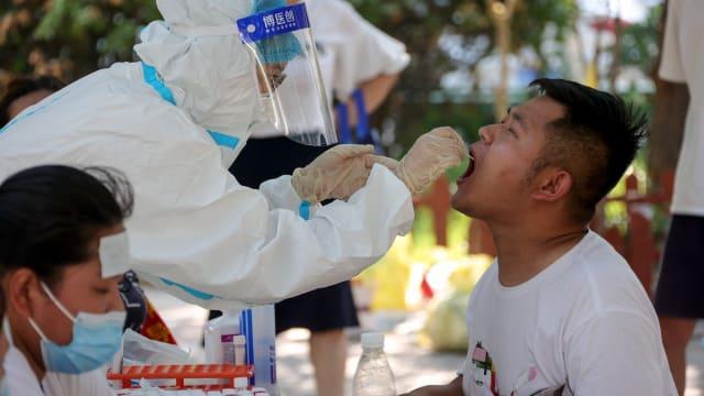 河南郑州将展开第二轮重点人员核酸检测