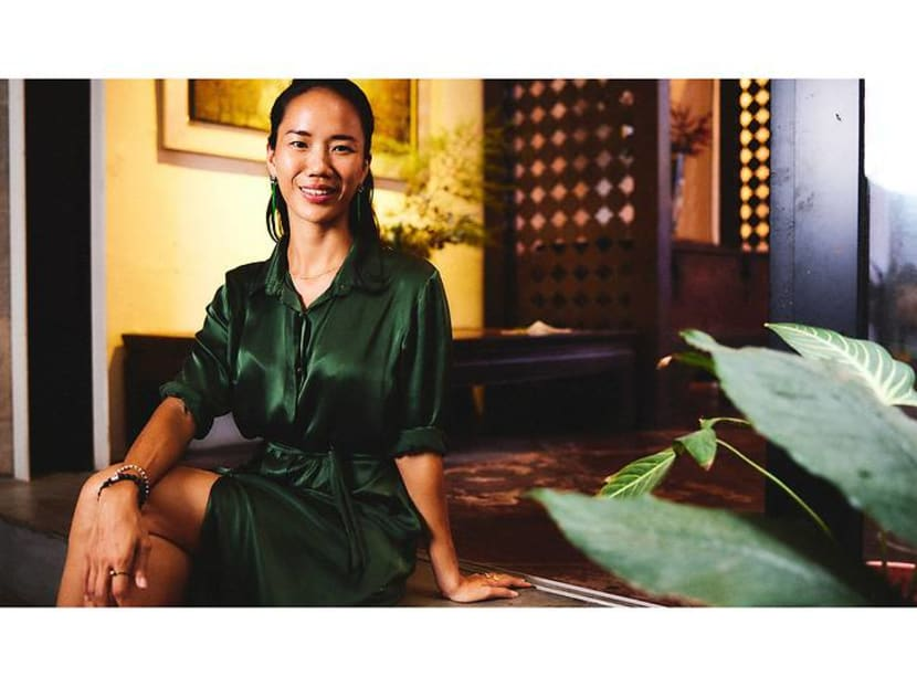 How Banyan Tree's 36-year-old scion is making her mark on the family business