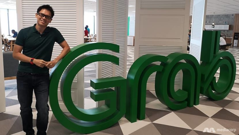 'Lots more work to do': Grab's Singapore head admits need to up transport game, rebuild ties