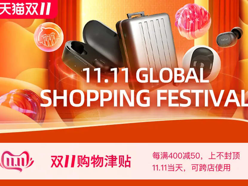 Singles' Day is coming: How to get the best deals on Taobao