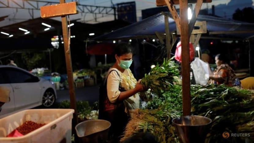Indonesia's capital Jakarta to ease coronavirus curbs from Monday
