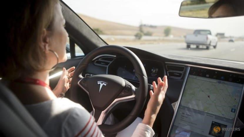 Tesla sued over California 'Autopilot' death