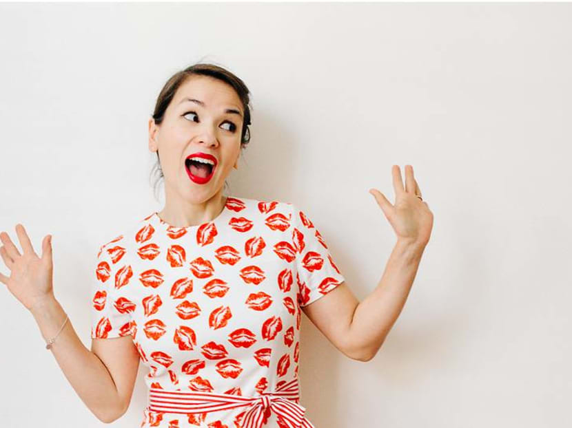 Celebrity chef Rachel Khoo: Can eating a plant-based diet really save the world?