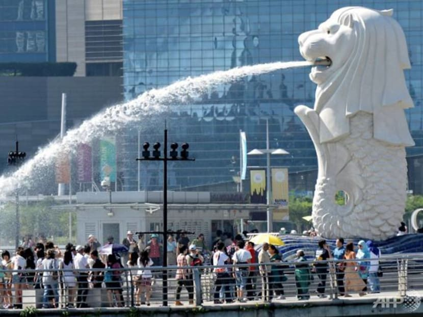 Visitor arrivals to Singapore rise in Q1 2018 but tourism receipts dip slightly
