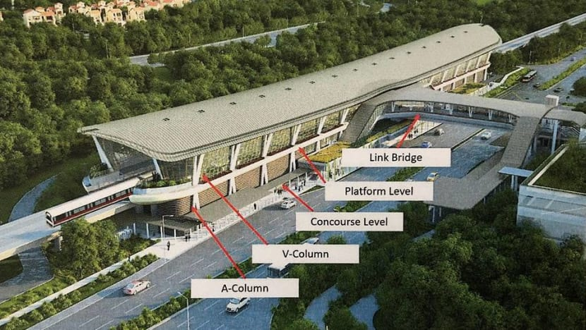 5 North-South Line stations to close during Vesak Day weekend for Canberra station construction
