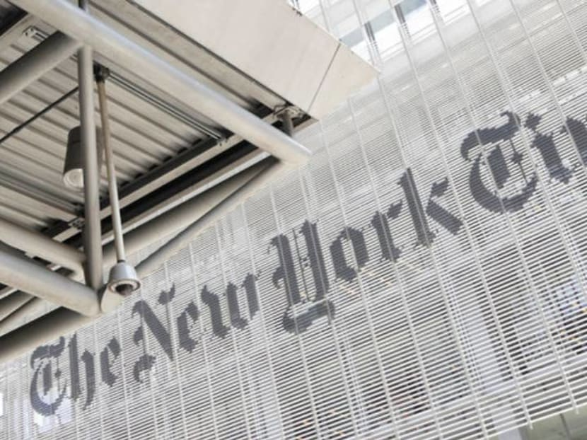 New York Times admits Caliphate podcast didn't meet standards, returns Peabody Award