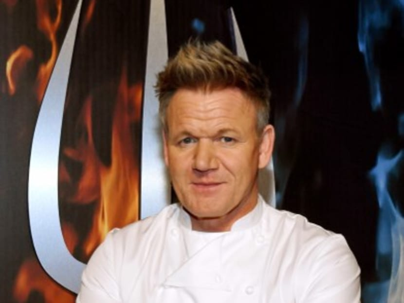 The Little Mermaid fans want Gordon Ramsay to play the angry chef in live-action remake