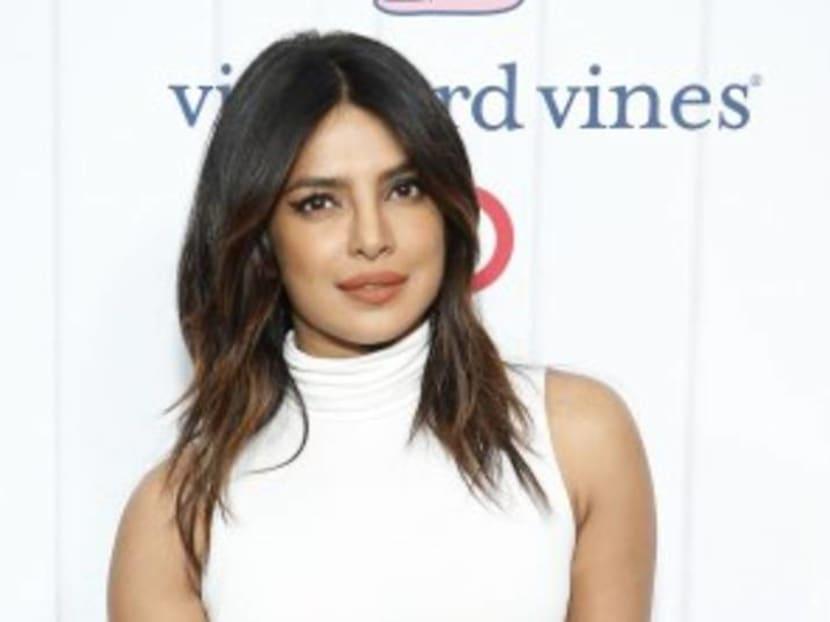 Priyanka Chopra reveals being bullied in school because she's 'brown'