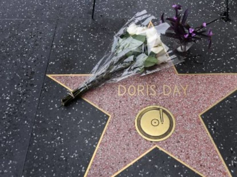 Sarah Jessica Parker, Tony Bennett among stars paying tribute to Doris Day