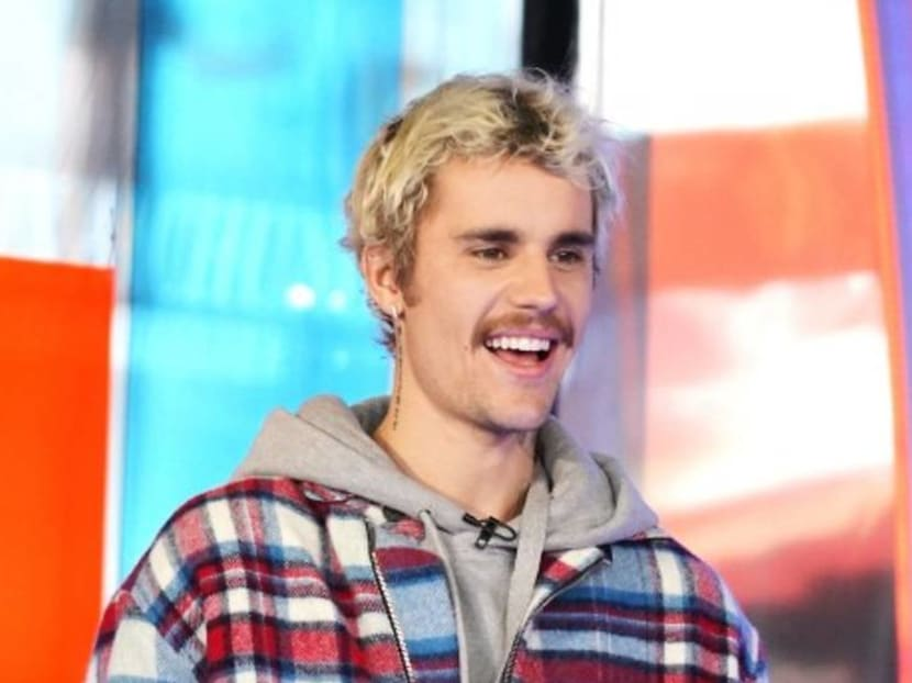 Justin Bieber beats Elvis Presley as youngest solo artiste with 7 No 1 records