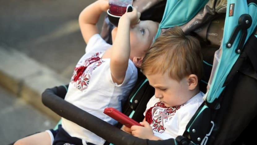 Commentary: Touchscreens can benefit toddlers but choose your apps wisely
