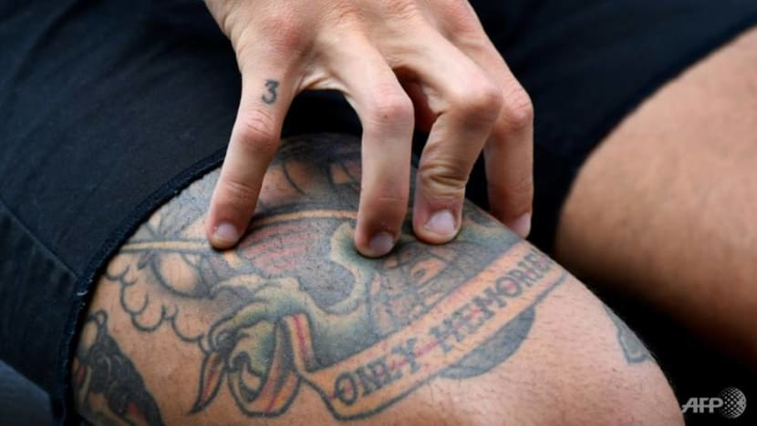 Commentary: Why millennials are uncovering tattoos at work
