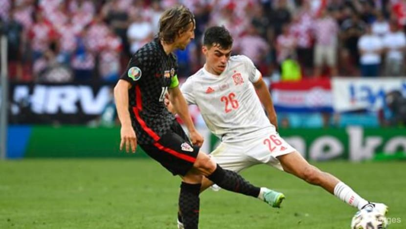 Football: Croatia's Dalic vows to carry on as World Cup qualifying looms