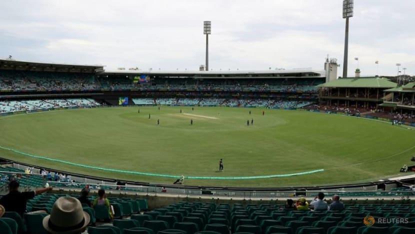 Cricket-India test still planned for Sydney despite COVID-19 outbreak