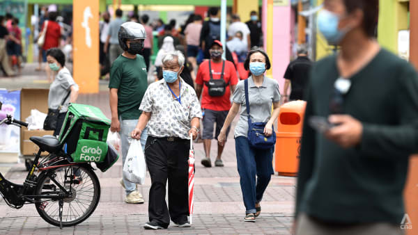 Singapore's COVID-19 approach not a 'flip-flop' and has prevented massive deaths: Ong Ye Kung