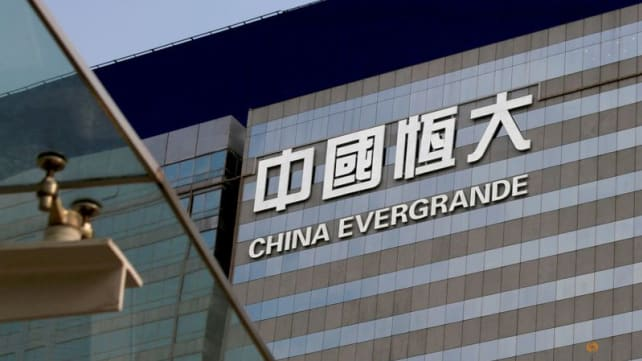 A property titan in crisis: What went wrong at China's Evergrande and what's next