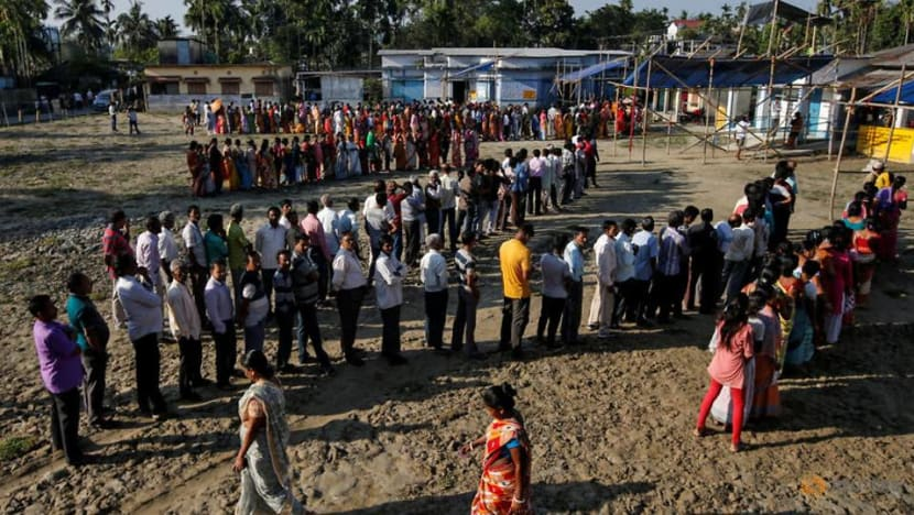 Commentary: In India, job creation the biggest issue on voters' minds