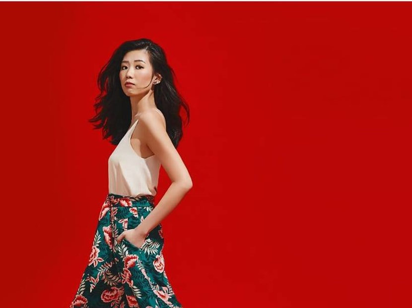 Could sharing and renting clothes be the new fashion norm in Singapore?