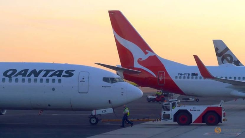 Qantas to cut up to 2,500 jobs as it outsources ground handling