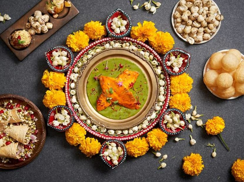 From tandoori-grilled pomfret to boneless lamb shank: Where to dine this Deepavali