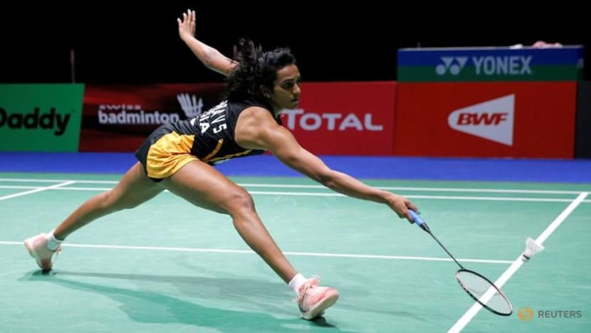 Badminton: India's elite players return to training after four months