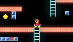 The Museum of Atari, Mario and electric childhood dreams