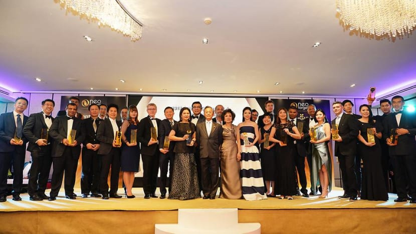 Influential Brands puts leading Asian businesses in the spotlight