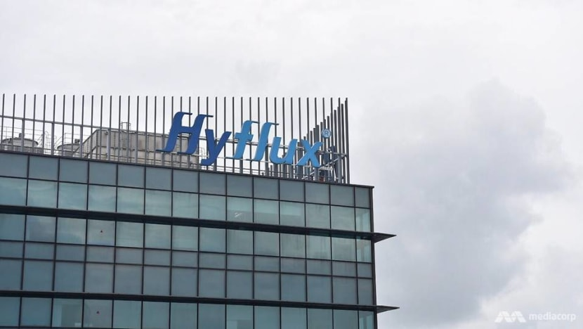 Hyflux amends scheme terms to 'balance' interests of small investors